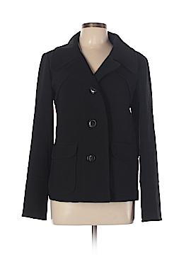 Lida Baday Wool Blazer Size 6