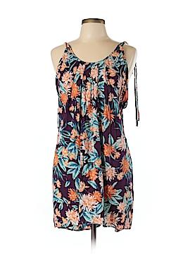 Tori Praver Casual Dress Size L