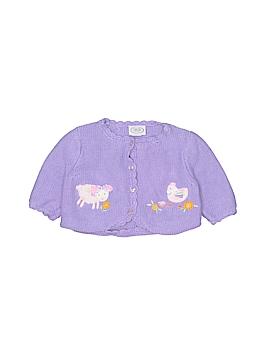 Talbots Kids Cardigan Size 3 mo