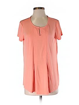 De Collection Short Sleeve Top Size S