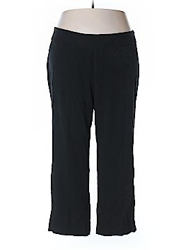 Investments II Dress Pants Size 20W (Plus)