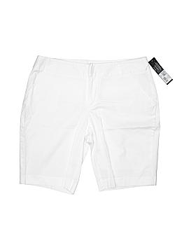 Daisy Fuentes Dressy Shorts Size 12