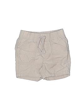 Jumping Beans Khaki Shorts Size 9 mo