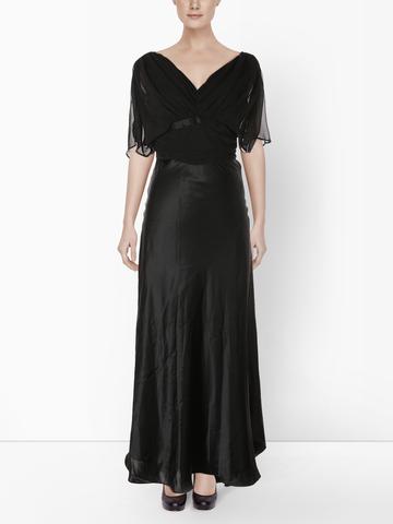 Cinderella Cocktail Dress Size XL