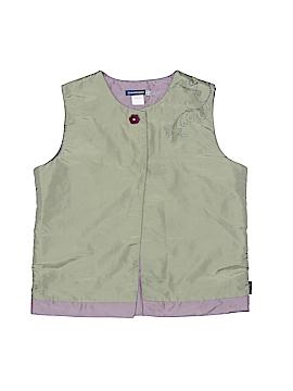 Jean Bourget Tuxedo Vest Size 8