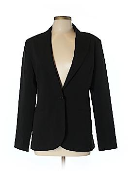 Norma Kamali for Walmart Blazer Size 14