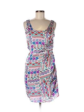 Tucker Casual Dress Size M