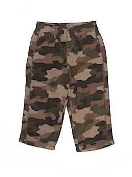 Jumping Beans Fleece Pants Size 18 mo