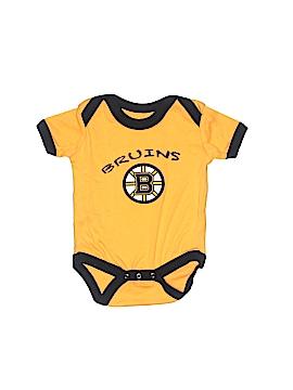 NHL Short Sleeve Onesie Size 6 mo