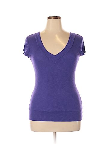 Decree Short Sleeve Top Size XL