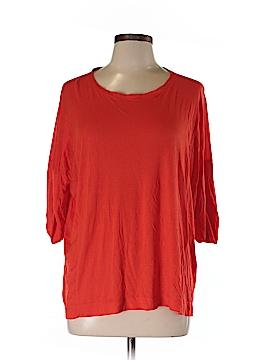 RLX Ralph Lauren 3/4 Sleeve Top Size L