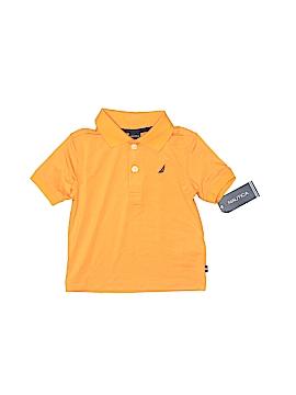 Nautica Short Sleeve Polo Size 18 mo
