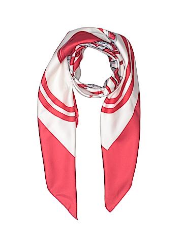 Hermes Silk Scarf One Size