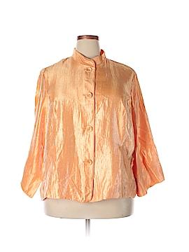 Hearts of Palm Woman Jacket Size 20 (Plus)