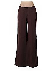 Nicholas K Women Khakis Size 6