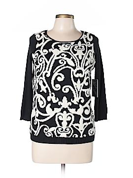 Catherine Malandrino for DesigNation Pullover Sweater Size M