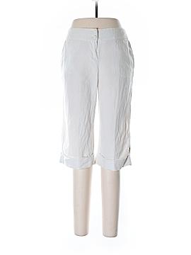 Sandro Sportswear Linen Pants Size 10