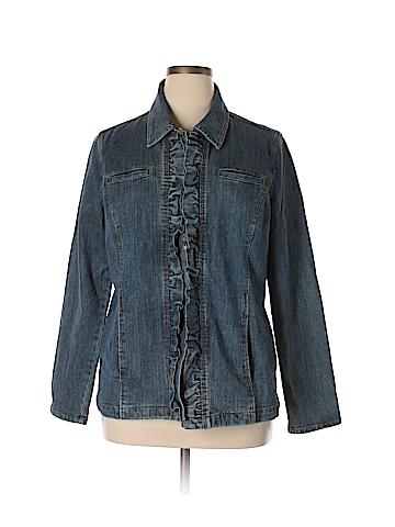 RXB Denim Jacket Size XXL