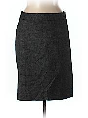 Ann Taylor Women Wool Skirt Size 6 (Petite)