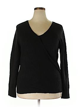 Fashion Bug Pullover Sweater Size 22/24 w (Plus)