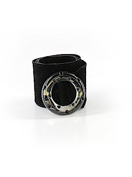 Betsey Johnson Leather Belt Size Sm - Med