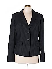 Ann Taylor Women Wool Blazer Size 12