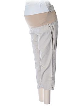 Ann Taylor LOFT Khakis Size 0