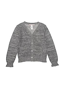 Bonpoint Cardigan Size 6