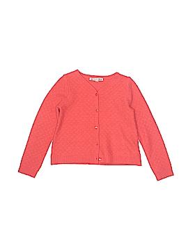 Bonpoint Cashmere Cardigan Size 6