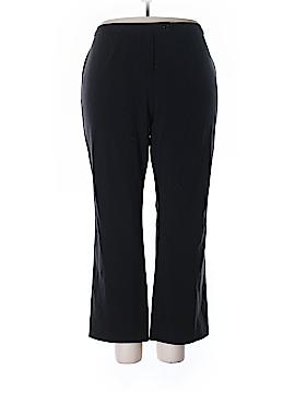 East 5th Dress Pants Size 18W Petite (Plus)