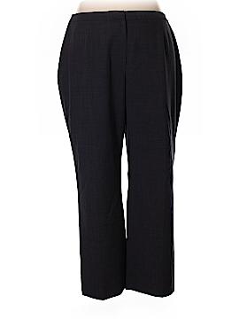 Le Suit Dress Pants Size 22W (Plus)