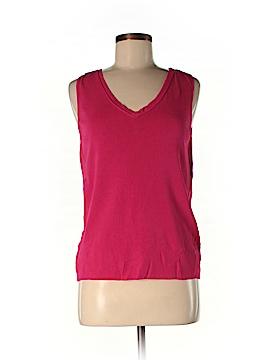 Chico's Sweater Vest Size Med (1)