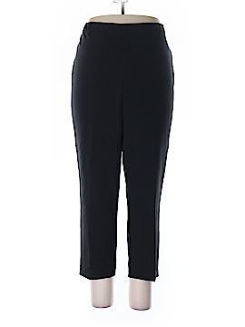 Covington Dress Pants Size 16W