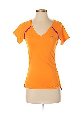 Nicole Miller Active T-Shirt Size S