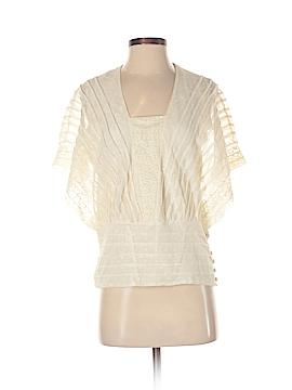 Beyond Vintage Short Sleeve Top Size S