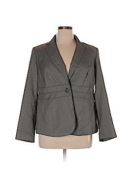 Jones New York Collection Blazer Size 14W
