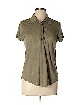 Majestic Paris Short Sleeve Top Size 12 (4)