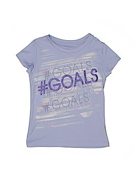 Champion Short Sleeve T-Shirt Size 4 - 5