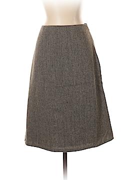 Geoffrey Beene Sport Wool Skirt Size 4