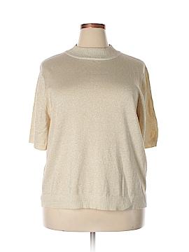 BonWorth Pullover Sweater Size 1X (Plus)