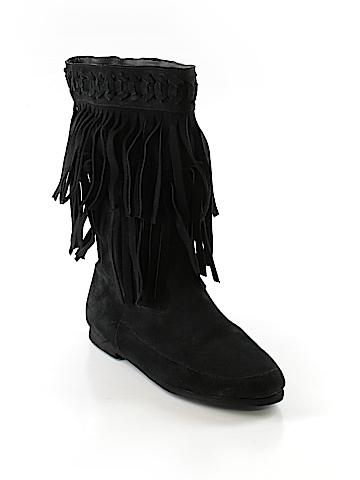 Steve Madden Boots Size 9 1/2