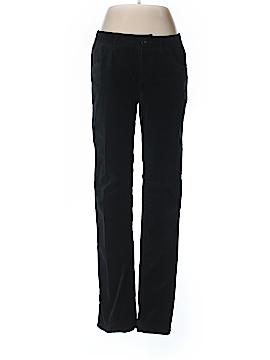 Trovata Velour Pants Size 10