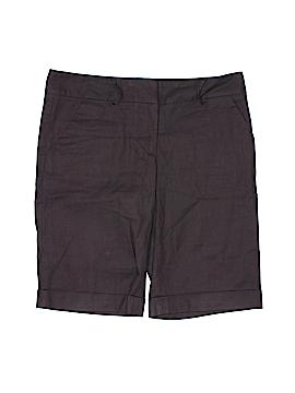 Diane von Furstenberg Khaki Shorts Size 8