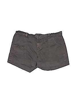 J Brand Khaki Shorts 30 Waist