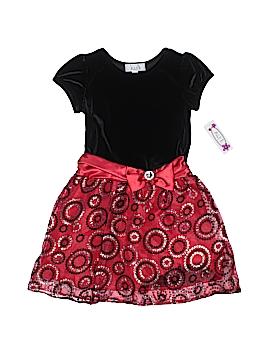Ally B Dress Size 6