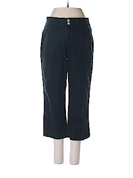 Gloria Vanderbilt Khakis Size 4