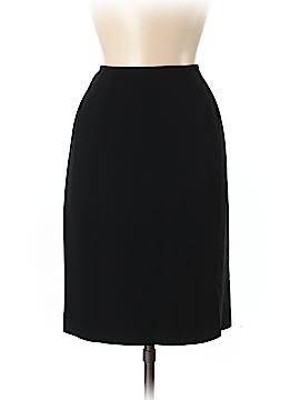 Albert Nipon Casual Skirt Size 8