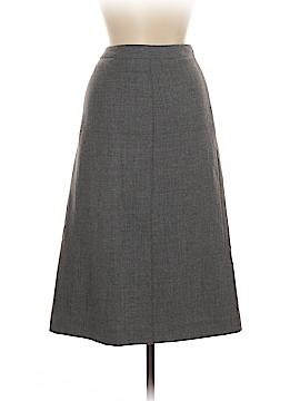 Peserico Wool Skirt Size 50