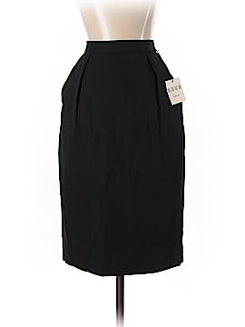 Dana Buchman Wool Skirt Size 4