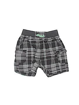 Cherokee Cargo Shorts Size 6-9 mo